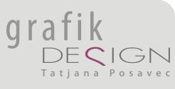 Logo GrafikDesign Posavec