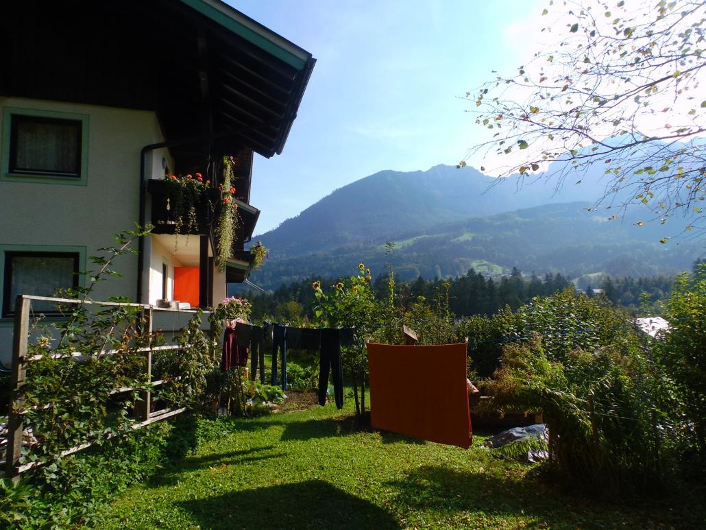 Haus + Garten